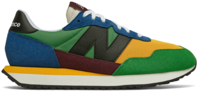 "New Balance MS237 ""Captain Blue"" MS237LB1"