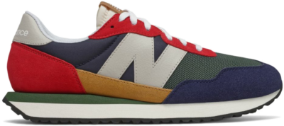 "New Balance MS237 ""Team Red"" MS237LA1"