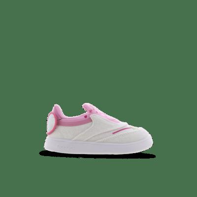Reebok Club C Peppa Pig White H05206