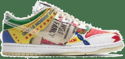 Nike Dunk Low SP City Market DA6125-900