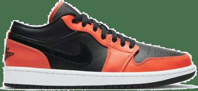 Jordan 1 Low Black CK3022-008