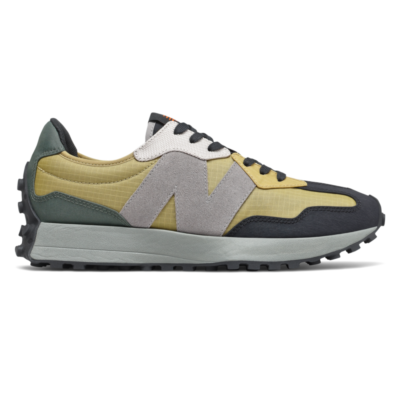 "New Balance MS327 ""Byzantine Gold"" MS327PB"