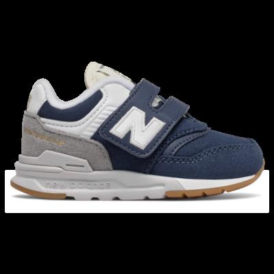 New Balance 997H Navy/Grey IZ997HHE