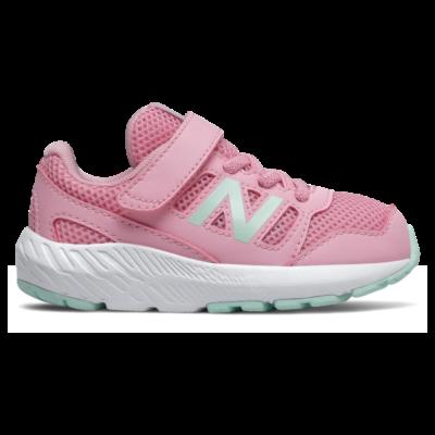 New Balance 570 Pink Lemonade/White Mint