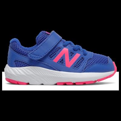 New Balance 570 Cobalt Blue/Alpha Pink