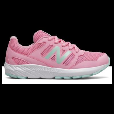 New Balance 570 Pink/White Mint