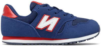 New Balance 373 Atlantic/Cobalt Blue