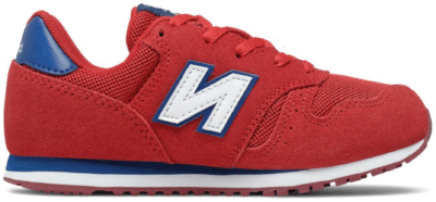 New Balance 373 Team Red/Captain Blue