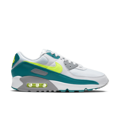 "Nike AIR MAX III ""HOT LIME"" CZ2908-100"