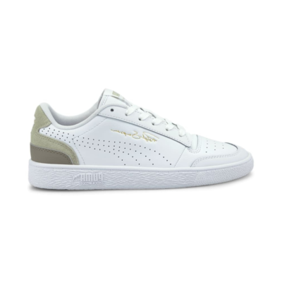 Puma Ralph Sampson Lo Perf Colour sportschoenen Wit 374751_08