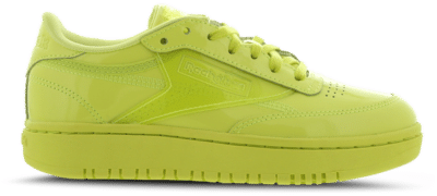 Reebok Club Double Coated Yellow H02568