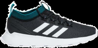 adidas Tennis Questar Rise Heren Sneakers EE8330 zwart EE8330