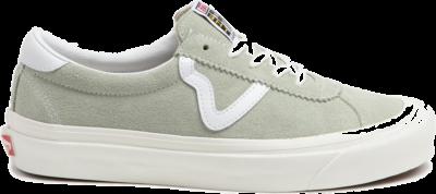 Vans Style 73 DX *Anaheim Factory* silver/grey VN0A3WLQ4ZE1