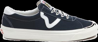 Vans Style 73 DX *Anaheim Factory* navy VN0A3WLQR3U1