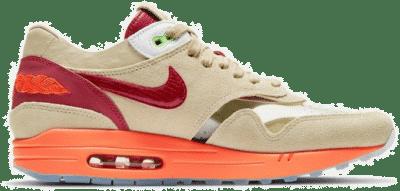 Nike Air Max 1 Clot Kiss of Death (2021) DD1870-100