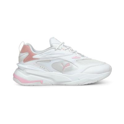 Puma RS-Fast 'Tonal – White Pink Lady' White 375639-03