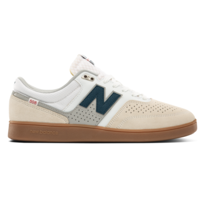 New Balance Numeric 508 White/Blue NM508WHB
