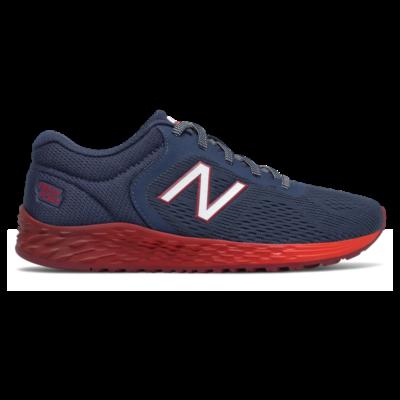 New Balance Arishi v2 Natural Indigo/Velocity Red