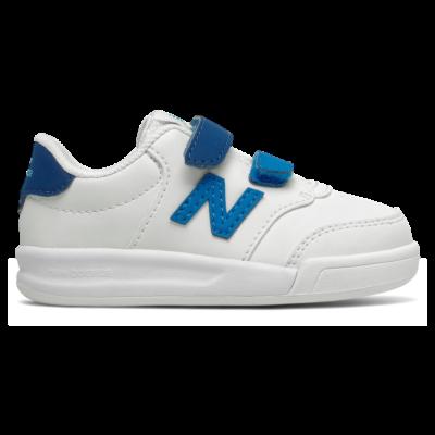 New Balance CT60 Nb White/Wave Blue