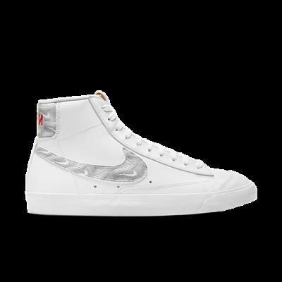 Nike Blazer Mid White DH3985-100