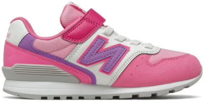 New Balance 996 Pink/Purple