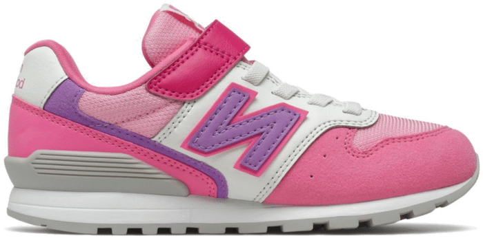 New Balance 996 Pink/Purple