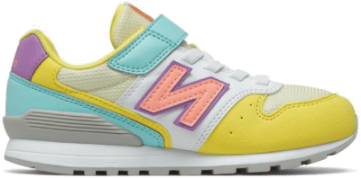 New Balance 996 Yellow/Sea Spray