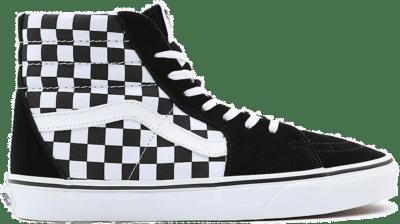 VANS Checkerboard Sk8-hi  VN0A32QGHRK