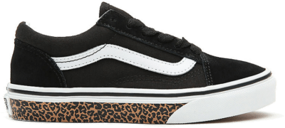 VANS Animal Sidewall Old Skool Kinderschoenen  VN0A4BUU32M