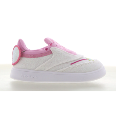 Reebok Club C Peppa Pig White H05206