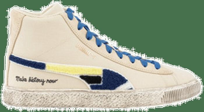 Puma Black Fives halfhoge sneakers 381956_01