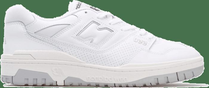 Herren New Balance 550 White BB550PB1