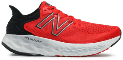 Herren New Balance Fresh Foam 1080v11 Velocity Red/Team Red M1080R11