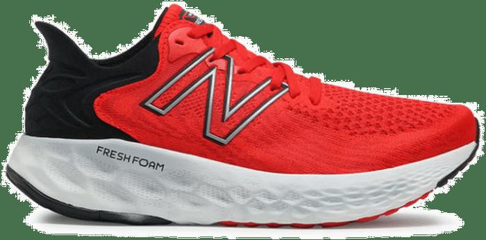 Herren New Balance Fresh Foam 1080v11 Velocity Red/Team Red M1080R11
