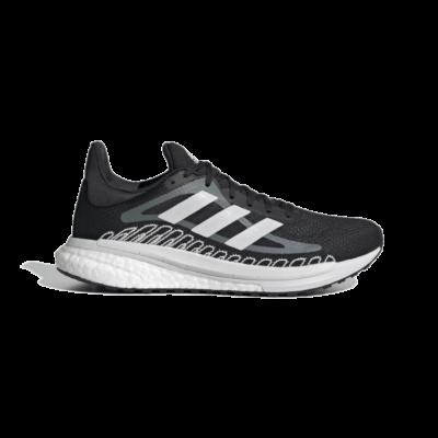 adidas SolarGlide ST Core Black FW1012