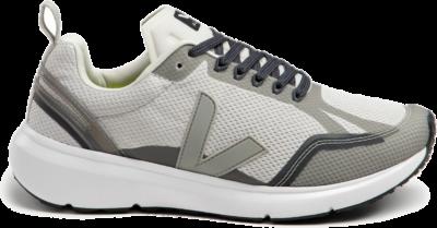 Veja Condor 2 Alveomesh silver/grey CL012465B