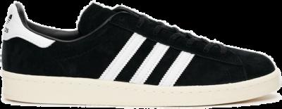 adidas Campus 80s Core Black FX5438