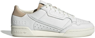adidas Originals Continental 80 Footwear White  FY5469