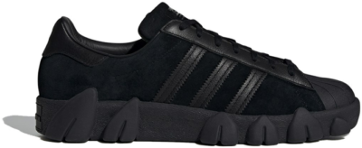 adidas AC Superstar 80s Core Black FY5350