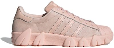 adidas AC Superstar 80s Icey Pink FY5351