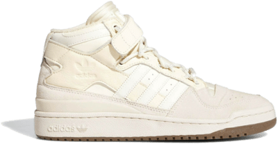 adidas Ivy Park Forum Mid White GW2857
