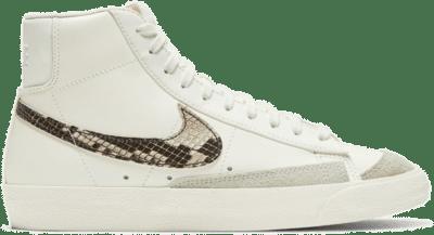 "Nike Blazer Mid 77 SE ""Sail"" DA8736-100"