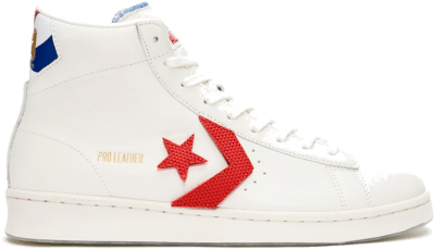 "Converse PRO LEATHER BIRTH OF FLIGHT HI ""VINTAGE WHITE"" 170240C"