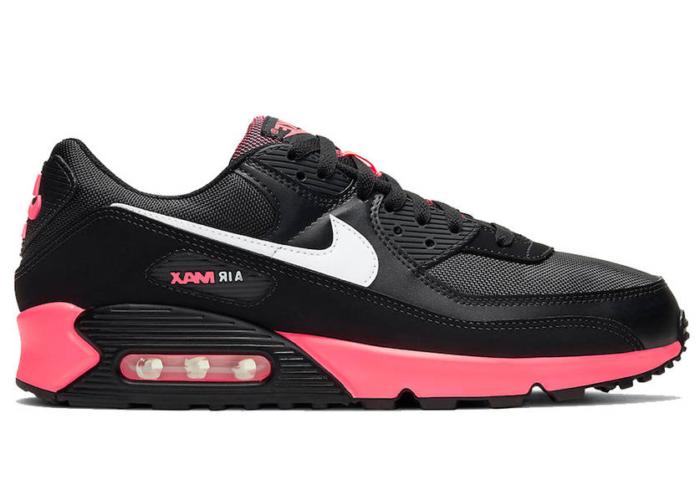 Nike Air Max 90 Essential Black DB3915-003