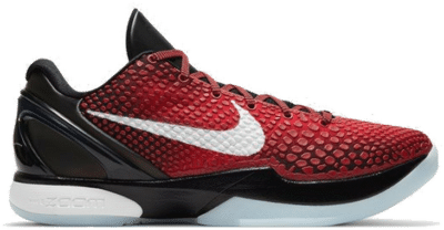 Nike Kobe 6 Protro Challenge Red All-Star (2021) DH9888-600