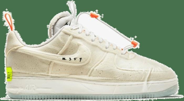 Nike Air Force 1 Low White CV1754-100
