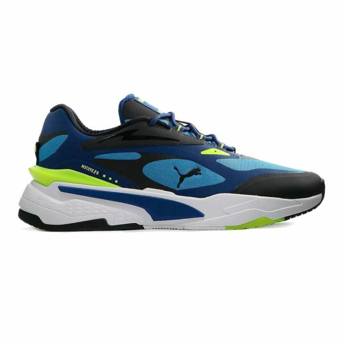 Puma Rs-fast Tech Blue 380191 01