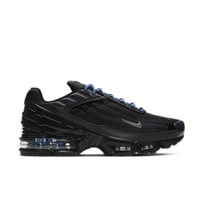 Nike Tuned 3 Grey DH4107-BLACK