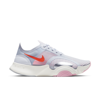 Nike SuperRep Go Grijs CJ0860-006