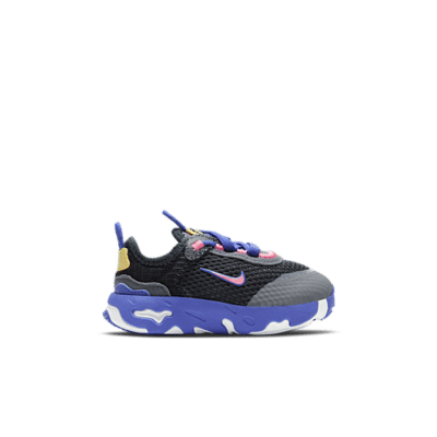 Nike React Live Grey CW1620-001